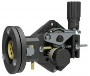 CWF 05 Two Roll Compact Wire Feed System